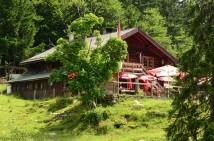 Stroblerhütte-Postalm (c)busybee.at